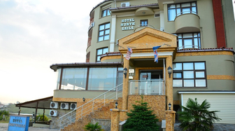 Karakum Apart Otel