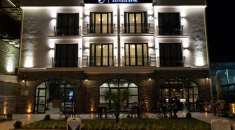 Hamzakoy Butik Otel