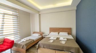 Serdivan Butik Otel Fiyatları