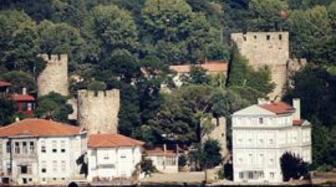 Anadolu Hisarı Butik Otelleri