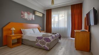 Alanya Butik Otel Fiyatları