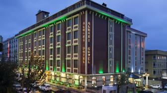 K��çükçekmece Apart Otel
