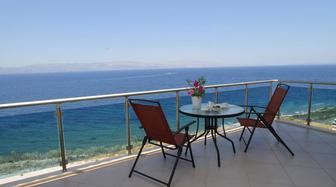 Fener Apart Otelleri