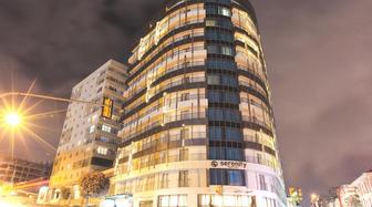 Halkalı Apart Otel