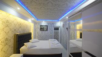 Yeni Bademli Apart Otel Fiyatları