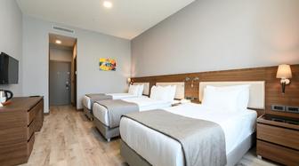 Güneşli Apart Otel Fiyatları