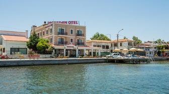 Yeni Foça Apart Otelleri En Uygun