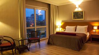 Maltepe Merkez Apart Otel Fiyatları