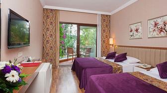 Çamyuva Otel Fiyatları