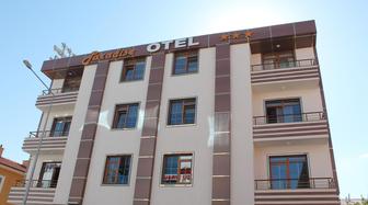Erzincan Merkez Apart Otelleri