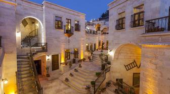 Ürgüp Apart Otelleri