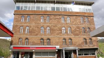 Bitlis Apart Otel
