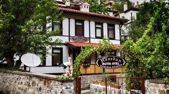 Bolu Göynük Butik Otelleri