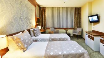 Gaziantep Apart Otel Fiyatları