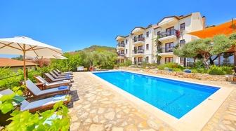 Çukurbağ Butik Otelleri