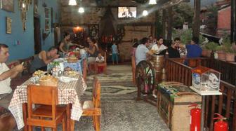 Cumalıkızık Butik Otelleri