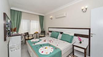 Finike Butik Otel Fiyatları
