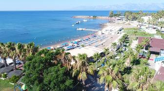Antalya Lara Otelleri