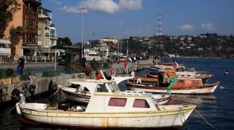 İstanbul Arnavutköy Gezilecek Yerler