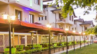 Polonezköy Apart Otel