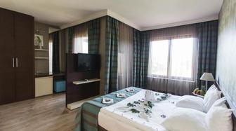 Polonezköy Apart Otel Fiyatları