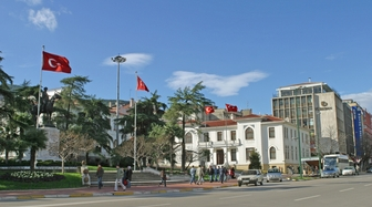 Heykel Butik Otelleri