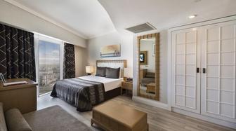 Konya Merkez Apart Otel Fiyatları
