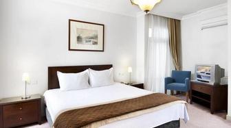 Acibadem Otel Fiyatları