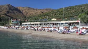 Boncuk Koyu Otelleri