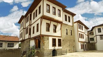 Safranbolu Butik Otelleri En Uygun