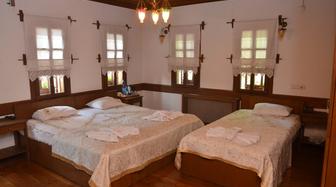 Safranbolu Butik Otel Fiyatları