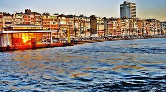 İzmir Hatay Otel Fiyatları