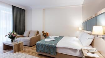 Seyrantepe Otel Fiyatları