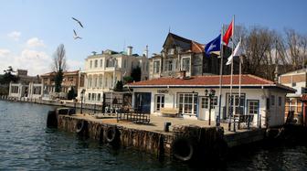 Yeniköy Termal Otel