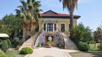 Balıklıova Butik Otel