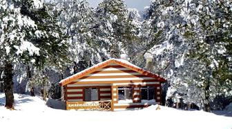 Spil Dağı Butik Otel