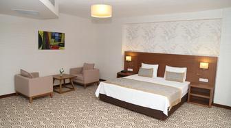 Kilis Merkez Otel Fiyatları