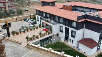 Ladik Otelleri