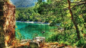Karaöz Otelleri