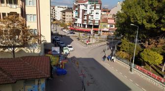 Burdur'da Konaklama