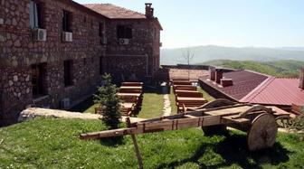 Kavak Butik Otelleri
