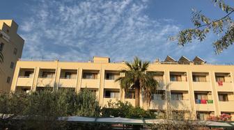 Dikili Apart Otelleri