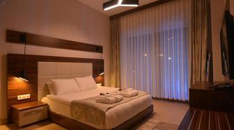 Sivas Merkez Apart Otel Fiyatları