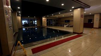 Osmancık Termal Otel