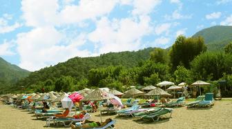 Antalya Günlük Pansiyonlar