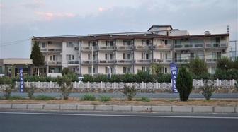 Buharkent Otelleri