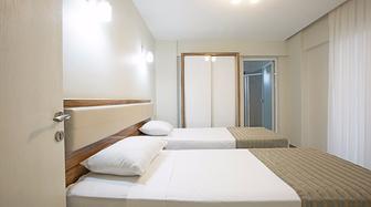 Buharkent Otel Fiyatları
