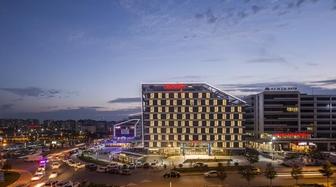 Sultanbeyli Otel 5 Yıldızlı