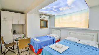 Amasra Butik Otel Fiyatları