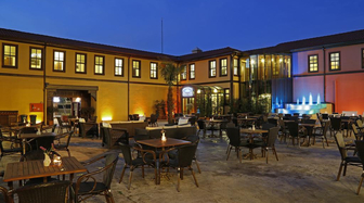 Bursa Butik Otelleri